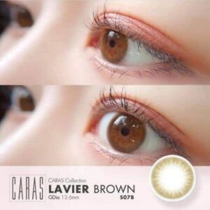 lavier-brown