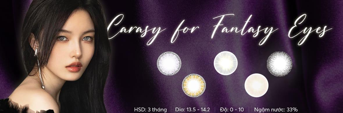 Carasy Contacts Lens