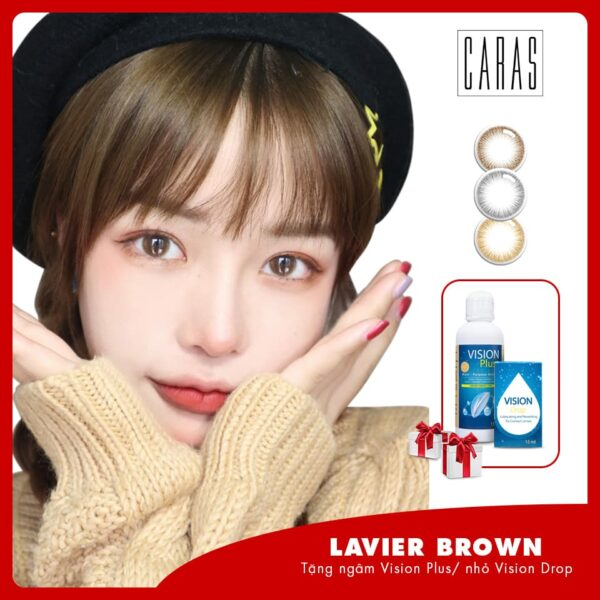 lavier brown