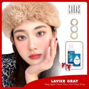 lavier gray